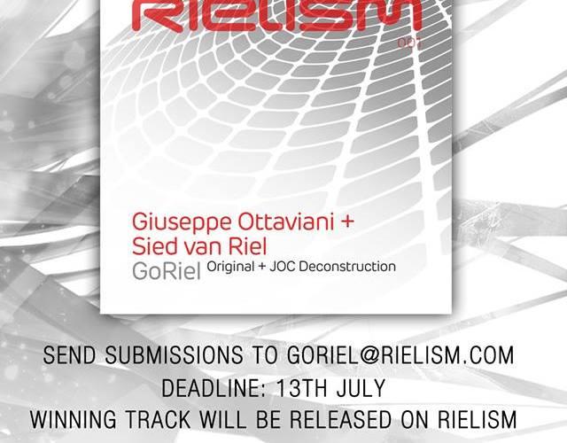 Rielism pres. GoRiel remix competition