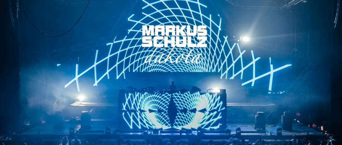 Markus Schulz debuts The Nine Skies at Dreamstate