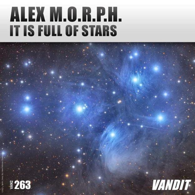 Alex M.O.R.P.H. - It Is Full Of Stars
