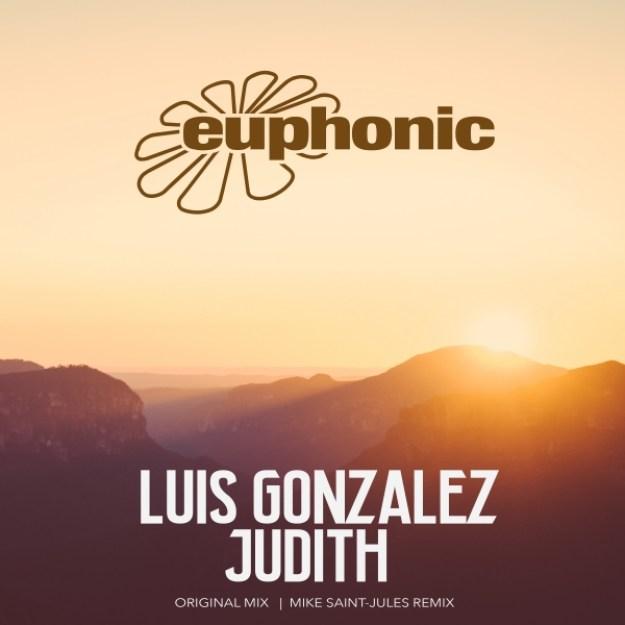 Luis Gonzalez - Judith