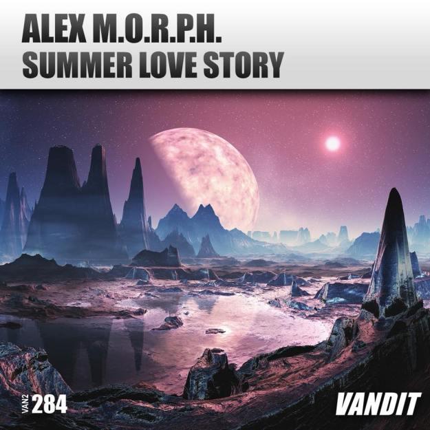 Alex M.O.R.P.H. - Summer Love Story