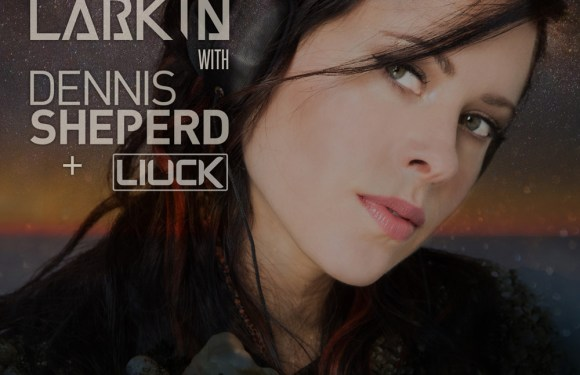Betsie Larkin with Dennis Sheperd & Liuck – Driving Through The Dark