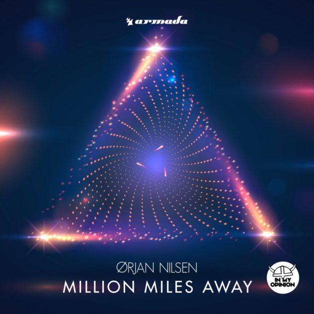 Orjan Nilsen - Million Miles Away