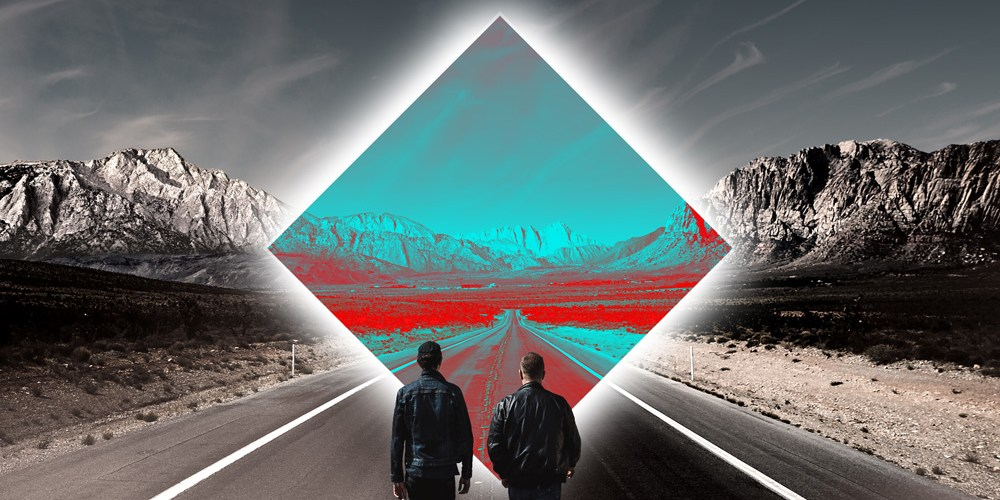 [Single] Cosmic Gate – Come With Me
