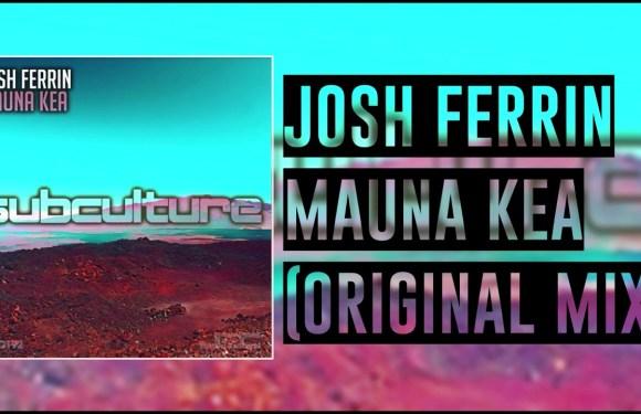 Josh Ferrin – Mauna Kea