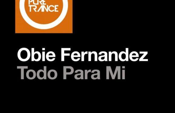 Obie Fernandez – Todo Para Mi