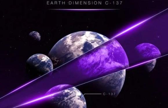 Craig Connelly – Earth Dimension C-137