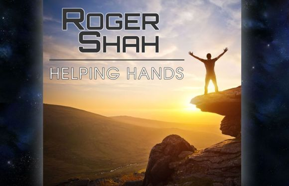 Roger Shah pres. Helping Hands – A Track for Charity