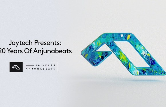 Jaytech pres. 20 Years Of Anjunabeats