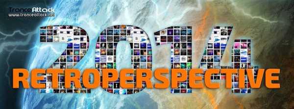Retroperspective 2014