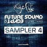 Various Artists – Future Sound Of Egypt Vol. 3 (Sampler 4)