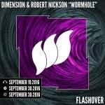 Dimension & Robert Nickson – Wormhole