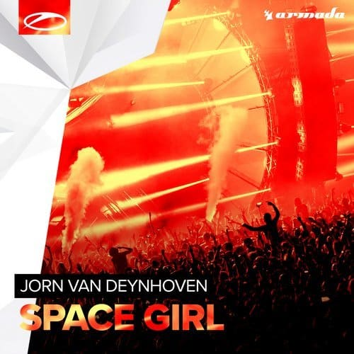 Jorn van Deynhoven - Space Girl