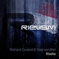 Richard Durand & Sied van Riel - Rivella