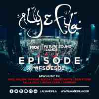 Future Sound of Egypt 502 (28.06.2017) with Aly & Fila