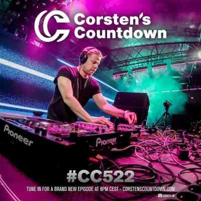 corstens countdown 522