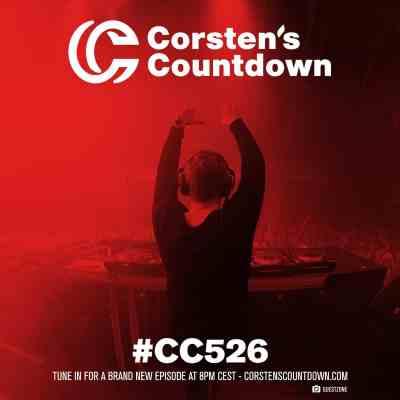 corstens countdown 526