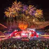 Armin van Buuren live at Untold Festival 2017 (05.08.2017) @ Cluj-Napoca, Romania
