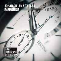 Johan Gielen & Tatana - End Of Time