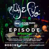 Future Sound of Egypt 514 (20.09.2017) with Aly & Fila