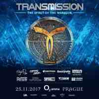 Transmission - The Spirit Of The Warrior (25.11.2017) @ Prague, Czech Republic