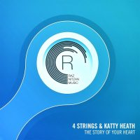 4 Strings & Katty Heath - The Story Of Your Heart