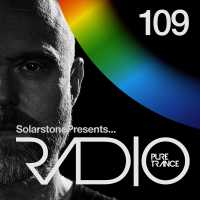 Pure Trance Radio 109 (18.10.2017) with Solarstone