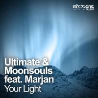 Ultimate & Moonsouls feat. Marjan - Your Light