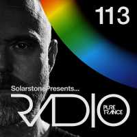 Pure Trance Radio 113 (15.11.2017) with Solarstone