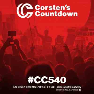 corstens countdown 540