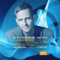 Ilan Bluestone live at A State of Trance 850 (17.02.2018) @ Utrecht, Netherlands