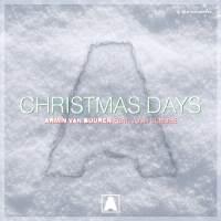 Armin van Buuren feat. Josh Cumbee - Christmas Days