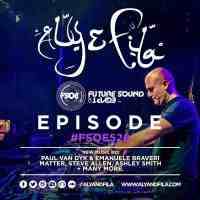Future Sound of Egypt 526 (13.12.2017) with Aly & Fila