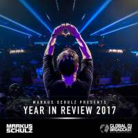 Global DJ Broadcast - Year in Review 2017 (14.12.2017) with Markus Schulz
