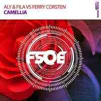 Aly & Fila vs. Ferry Corsten - Camellia
