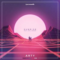 Arty feat. April Bender - Sunrise