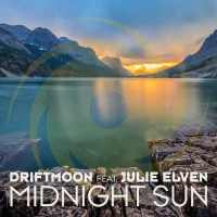 Driftmoon feat. Julie Elven - Midnight Sun
