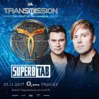 Super8 & Tab live at Transmission - The Spirit Of The Warrior (25.11.2017) @ Prague, Czech Republic