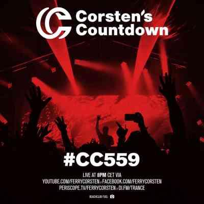 corstens countdown 559