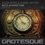 Allen Watts & Daniel Skyver – Race Against Time