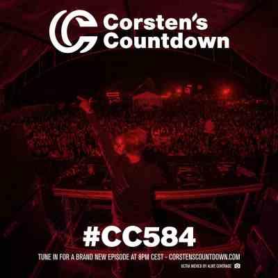 corstens countdown 584