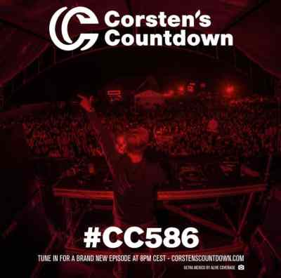 corstens countdown 586