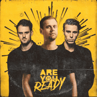 W&W and Armin van Buuren - Ready To Rave