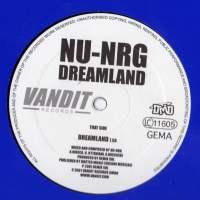 Nu NRG - Dreamland