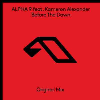 ALPHA 9 feat. Kameron Alexander - Before The Dawn