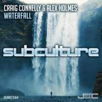 Craig Connelly & Alex Holmes - Waterfall