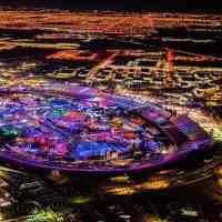 Electric Daisy Carnival Las Vegas (17. - 19.05.2019) @ Las Vegas, USA