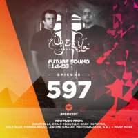 Future Sound of Egypt 597 (08.05.2019) with Aly & Fila