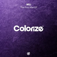 MSJ - The First Man EP