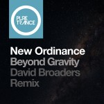 New Ordinance – Beyond Gravity (David Broaders Remix)